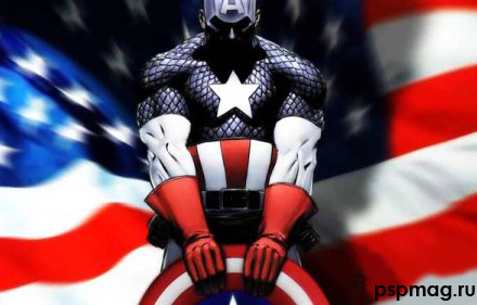 Capitan America: Super Soldier